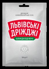 Львівські дріжджі сухі 100г