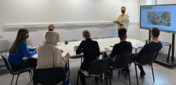 За підтримки «Компанії Ензим» запрацювала перша в Україні шкільна біотехнологічна лабораторія